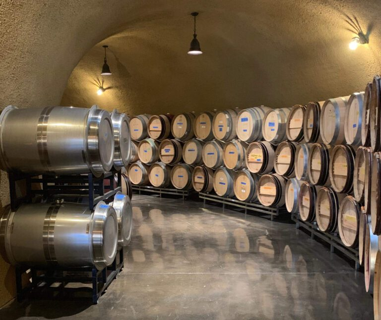 6 Persuasive Reasons Why You Should Store Wine in a Cave